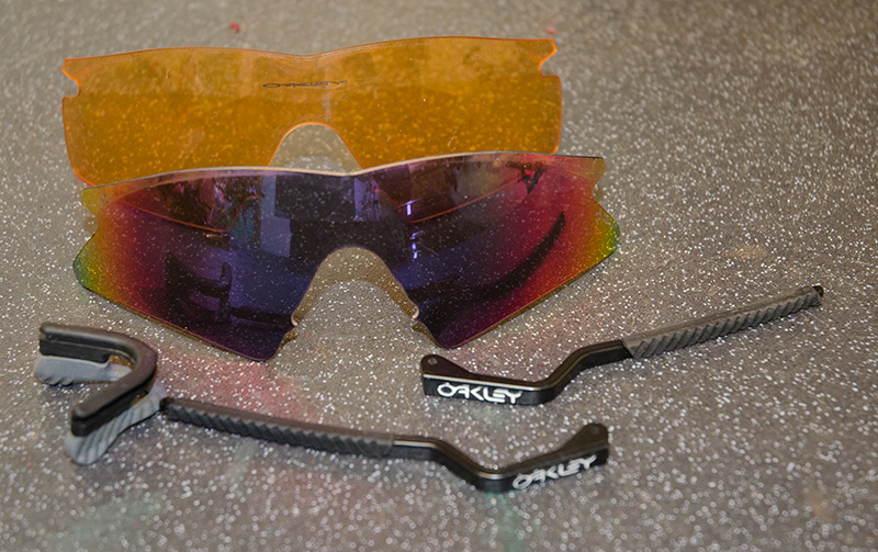 flak oakley replacement lenses t8rc  oakley m frame mumbo
